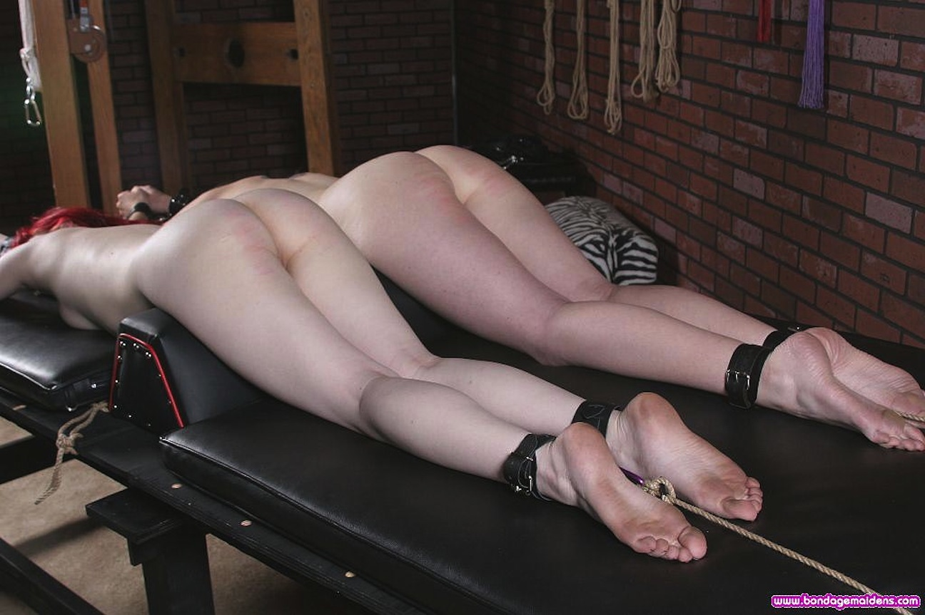 Cute girls nude slaves bound tsnuffed killed  porn picture
